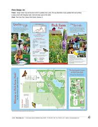 Illinois District Map by Client Peck Farm Park 1 U2014 Pulse Design