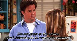 Chandler Meme - 32 iconic chandler bing jokes that will never not be funny