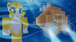 Stampy And Squid Adventure Maps Minecraft Xbox Ocean Adventure 165 Youtube