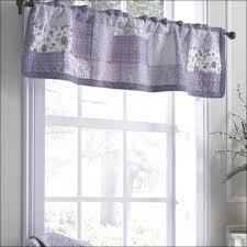 Valance For Bathroom Interiors Marvelous Purple Kitchen Valance Purple Window Scarf