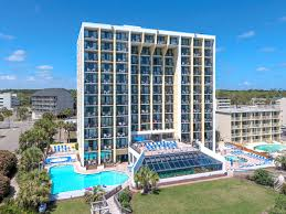Harbor Light Family Resort Oceana Resorts By Wyndham Vacation Rentals Premier Myrtle Beach
