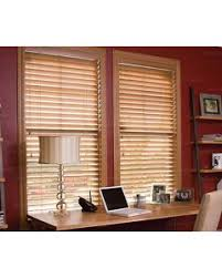 Mahogany Faux Wood Blinds 1 Inch Faux Wood Blinds Amazoncom Green Mountain Vista Ezglide