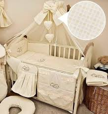 Baby Cot Bedding Sets 12 Nursery Bedding Set Fits Baby Cot Cot Bed