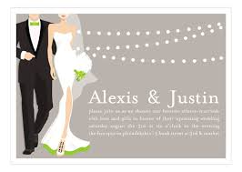 wedding shower couples wedding shower invites we like design