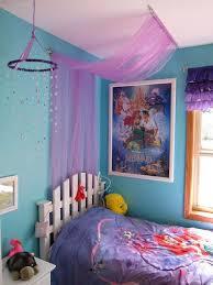little mermaid bedroom easy tulle canopy tutorial little mermaid themed bedroom my dream