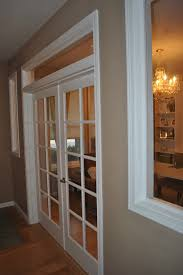 Interior French Doors With Transom - french doors with transom home office contemporary with none
