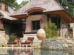 Unique Small House Plans Alternative Home Designs Cofisem Co