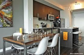 deco cuisine salle a manger deco cuisine salle a manger meuble separation cuisine salle a manger