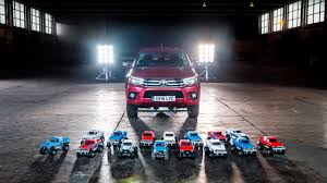 toyota car and remotes car remote controlled cars tow a toyota hilux