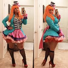 need ideas 20 plus size social media rock stars killing halloween
