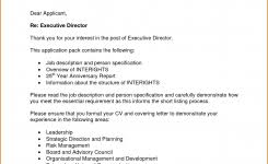 executive director cover letter activities director cover letter
