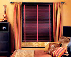 wooden window blinds design types of wooden window blinds