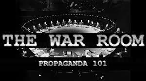 the war room propaganda 101 youtube