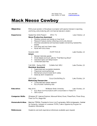Commercial Acting Resume Sample Film Resume Example Film Production Resume Template Resume