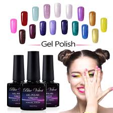compare prices on gel nails blue online shopping buy low price