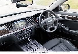 2015 Hyundai Genesis Interior Hyundai Genesis Car Stock Photos U0026 Hyundai Genesis Car Stock