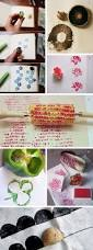 diy veggie stamps plays creative and printing
