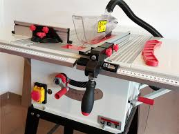 jet cabinet saw review jet table saw jwts 10 best table decoration