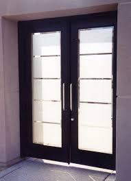 Frosted Glass Exterior Doors Glass Doors Frosted Glass Front Entry Doors Grand Frosted