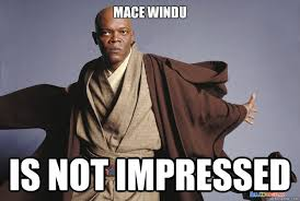 Mace Windu Meme - lumiya and darth traya vs mace windu and saba sebatyne battles