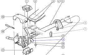 2003 dodge ram 1500 steering column diagram 28 images dodge