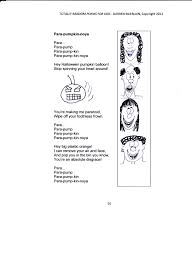 Poems For Halloween Poems