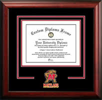 ucf diploma frame maryland diploma framing and graduation certificate frame