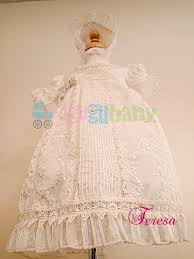 elegant gowns for baptism and christening agugu baby baby
