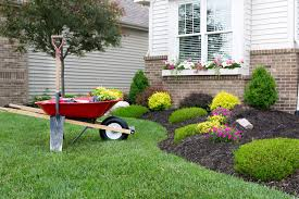 cp bulldogs lawn service lawn care crown point in
