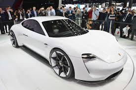 porsche ads porsche installs its first high speed electric car chargers