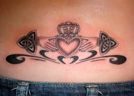 30 cool celtic knot tattoos creativefan