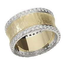 wide wedding bands white gold wide diamond womens band what do you want your ring