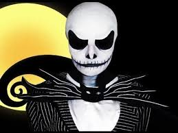 Jack Skeleton Costume Best 25 Jack Skellington Cosplay Ideas On Pinterest Jack