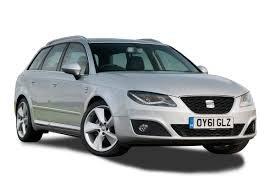 seat uk 28 images seat exeo st estate 2008 2013 review
