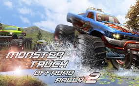 monster truck show in ny monster truck offroad rally 2 android apps on google play