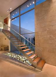 Lobby Stairs Design Modern And Exquisite Floating Staircase Designs