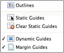 microsoft word publishing layout view word 2011 for mac add static guides in publishing layout view dummies