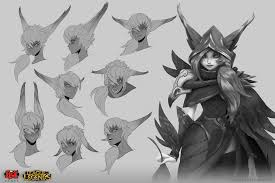 wow league and other things