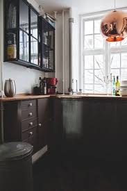 Apartment Therapy Kitchen Cabinets A Gallery Of Glass Kitchen Cabinet Doors That Are Gorgeous And