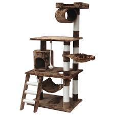 decor modern cat trees and cat perch idea