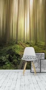 90 best forest wall murals images on pinterest into the light wall mural wallpaper