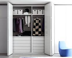 Ikea Closet Doors Dressing Room Wide Closet Whiteikea Hinged Doors Door Hardware
