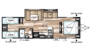 mpg travel trailer floor plans new travel trailers for sale travel trailer rvs p 78