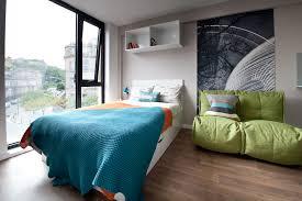 Livingroom Edinburgh by Student Accommodation Edinburgh Gatewayapartments Student