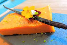 cuisiner la patate douce gâteau fondant et léger à la patate douce je cuisine créole