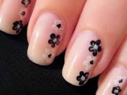 simple nail designs for short nails step by step awesome source