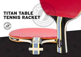 stiga titan table tennis racket stiga titan table tennis racket buy online in uae sports