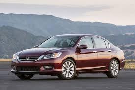 honda accord ex l review 2014 honda accord used car review autotrader
