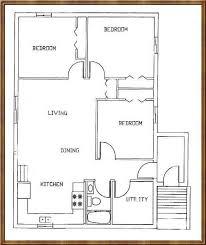 16 x 24 cabin floor plans plans free shedaria tell a barn house floor plans free