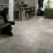 awesome tile effect laminate flooring grey slate tile effect